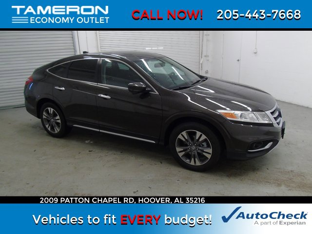 Used 2014 Honda Crosstour in Gadsden, AL