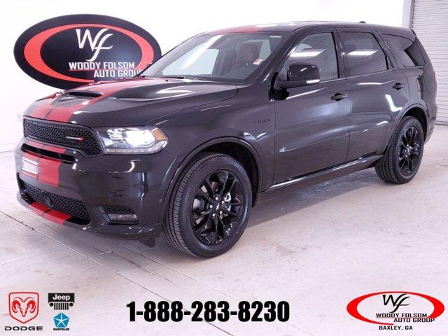 New 2020 Dodge Durango in Baxley, GA