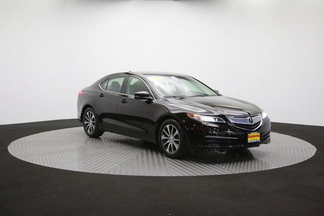 2017 Acura TLX for sale 123418 46