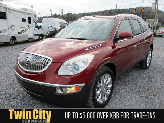 Used 2011 Buick Enclave in Fort Payne, AL