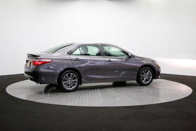 2017 Toyota Camry for sale 123002 39