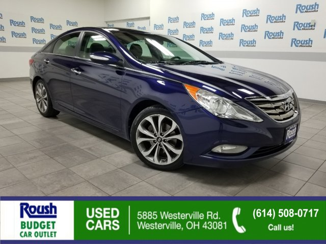 Used 2013 Hyundai Sonata in Westerville, OH