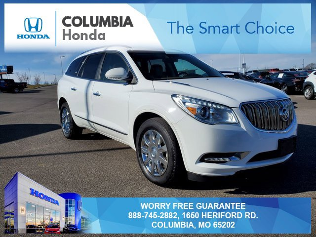 Used 2016 Buick Enclave in Columbia, MO