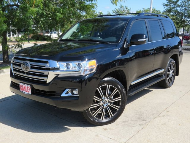 Used 2021 Toyota Land Cruiser in Akron, OH