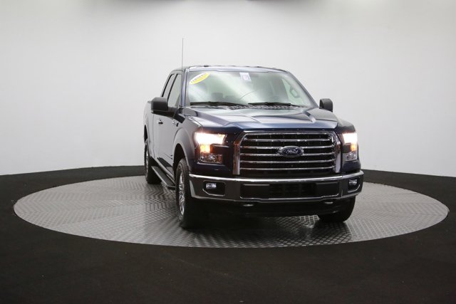 2016 Ford F-150 for sale 123187 44
