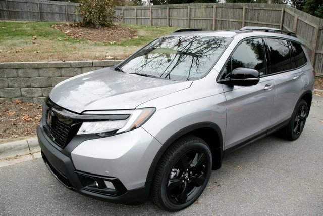 New 2019 Honda Passport in High Point, NC