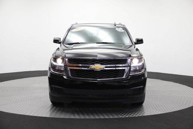 2018 Chevrolet Suburban for sale 124853 1