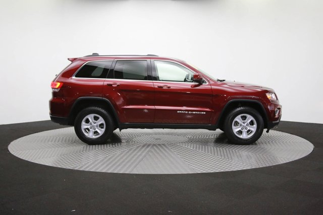 2016 Jeep Grand Cherokee for sale 124725 39