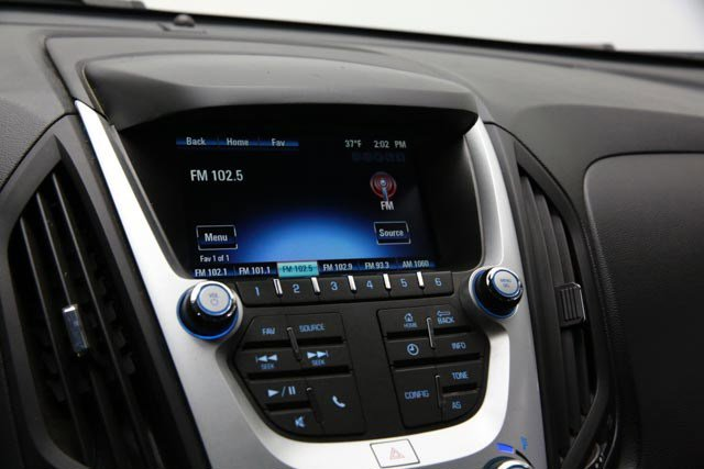 2017 Chevrolet Equinox for sale 123007 13