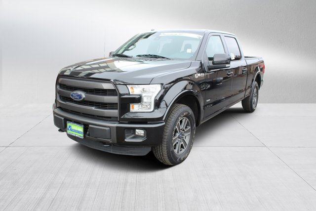 Used 2015 Ford F-150 in Tacoma, WA