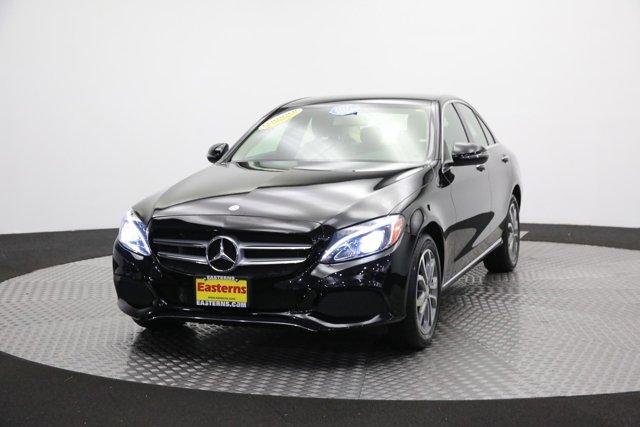 2016 Mercedes-Benz C-Class C 300 4MATIC 4dr Car