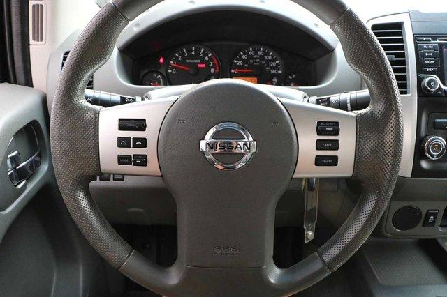 Used 2018 Nissan Frontier Crew Cab 4x2 SV V6 Auto