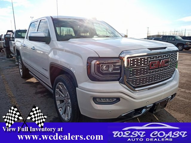 Used 2017 GMC Sierra 1500 in Pasco, WA