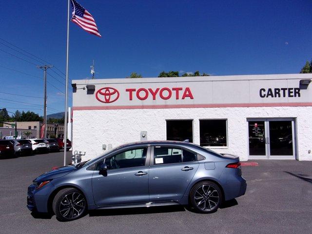 New 2020 Toyota Corolla in Colville, WA