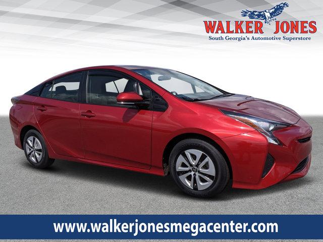 Used 2016 Toyota Prius in Waycross, GA