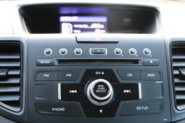 Used 2016 Honda CR-V AWD 5dr LX
