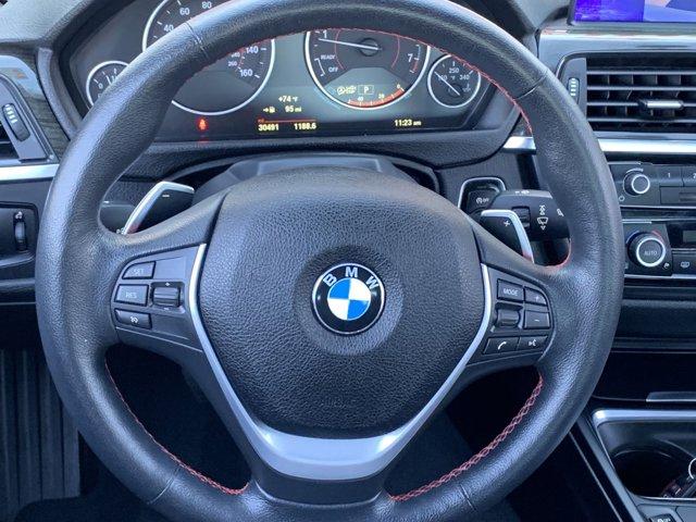 2015 BMW 4 Series 435i Cold Weather Sport Line Technology Pkg 2D Convertible V6 Turbo 3.0L