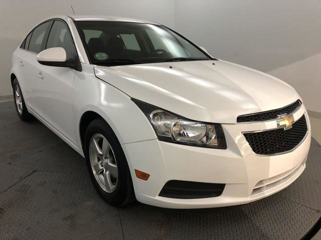 Used 2012 Chevrolet Cruze in Indianapolis, IN