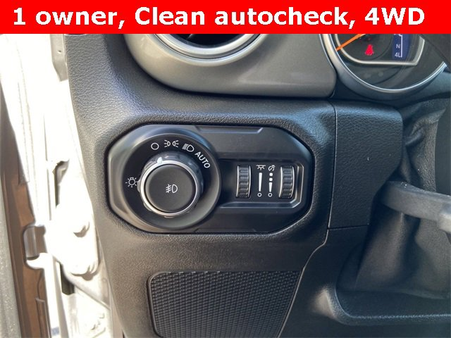 Used 2020 Jeep Wrangler Unlimited in Lakeland, FL