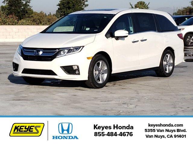 New 2020 Honda Odyssey in , CA