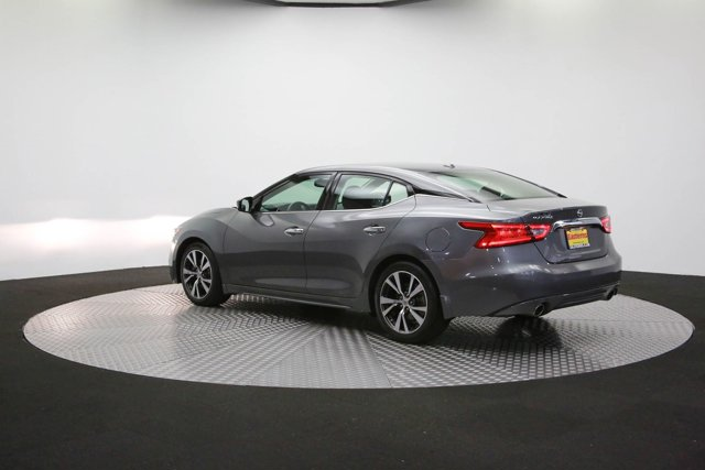 2017 Nissan Maxima for sale 124639 59