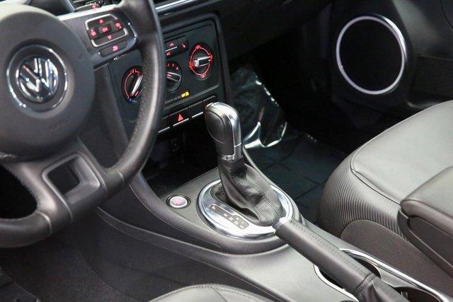 2013 Volkswagen Beetle for sale 121126 11