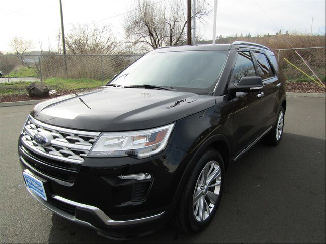 Used 2019 Ford Explorer in The Dalles, OR