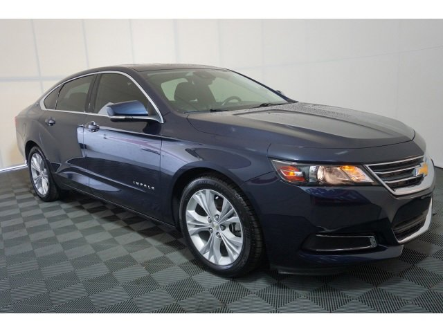 Used 2015 Chevrolet Impala in Memphis, TN