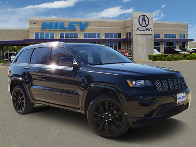 Used 2018 Jeep Grand Cherokee in , TX