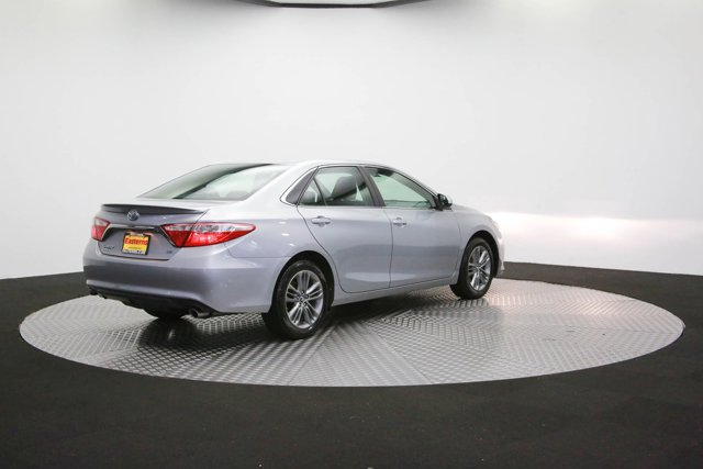 2017 Toyota Camry for sale 123953 34