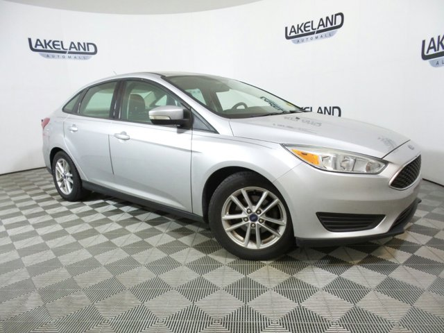 Used 2015 Ford Focus in ,