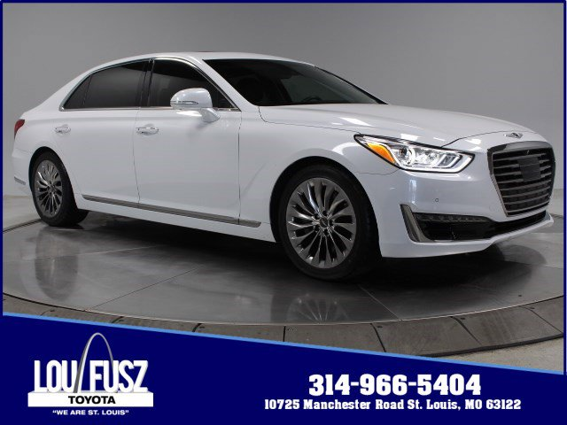 Used 2017 Genesis G90 in St. Louis, MO