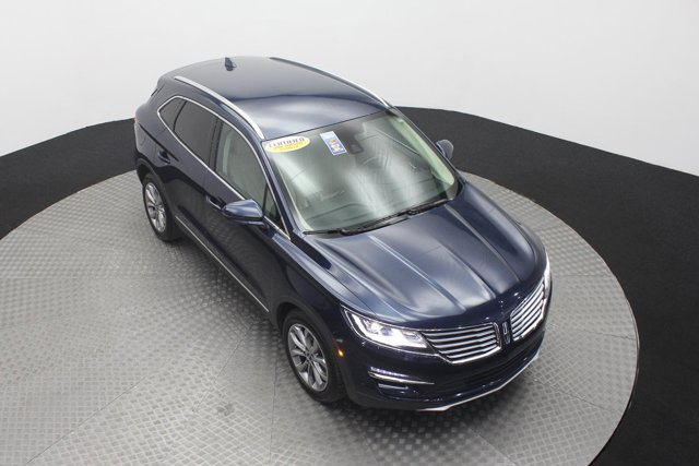2017 Lincoln MKC for sale 123872 2