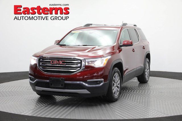 2017 GMC Acadia for sale 125054 0