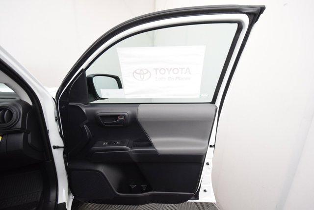 New 2020 Toyota Tacoma SR Access Cab 6' Bed V6 AT
