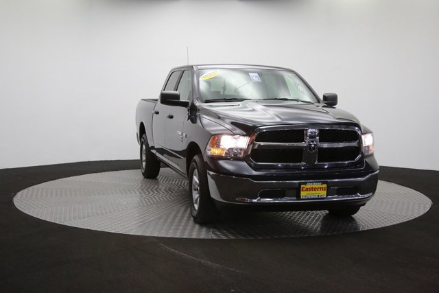 2019 Ram 1500 Classic for sale 124345 46