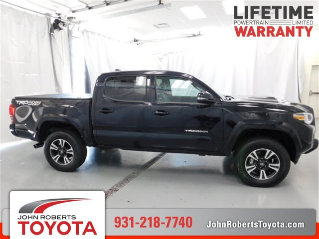 Used 2019 Toyota Tacoma in Manchester, TN