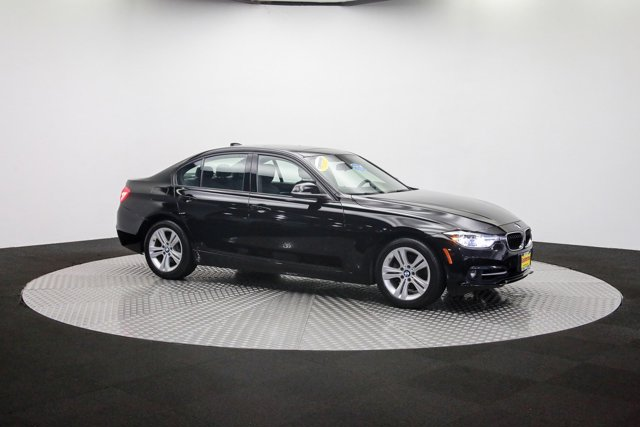2016 BMW 3 Series for sale 121986 44