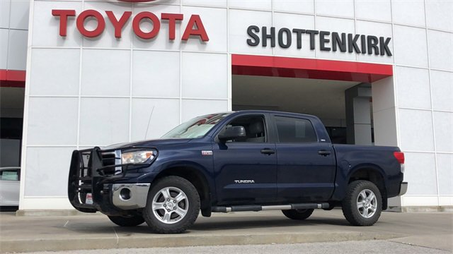 Used 2011 Toyota Tundra in Quincy, IL