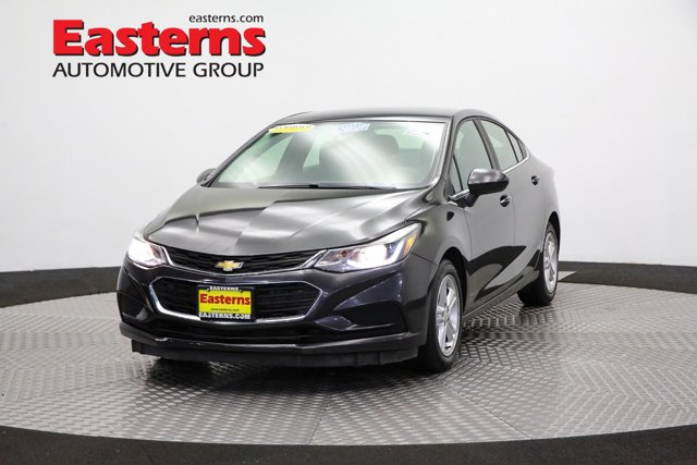 2016 Chevrolet Cruze for sale 124679 0