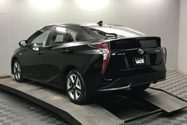 Used 2016 Toyota Prius 5dr HB Four Touring