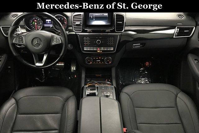 Used 2017 Mercedes-Benz GLE AMG GLE 43
