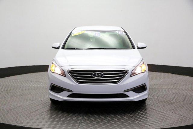 2017 Hyundai Sonata for sale 122605 1