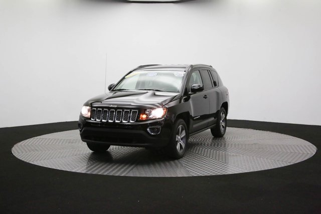 2017 Jeep Compass for sale 125122 51