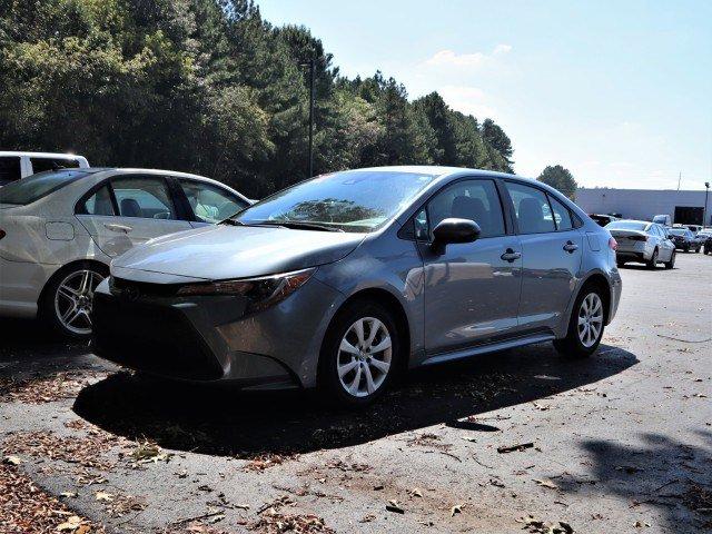 Used 2021 Toyota Corolla in Huntsville, AL