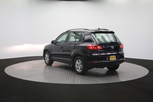 2017 Volkswagen Tiguan for sale 121009 72