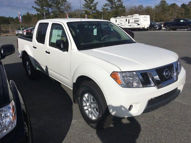 New 2019 Nissan Frontier in Waycross, GA