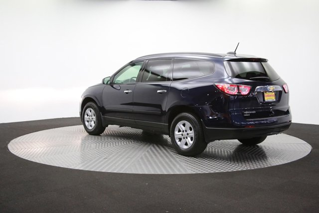 2017 Chevrolet Traverse for sale 123458 58