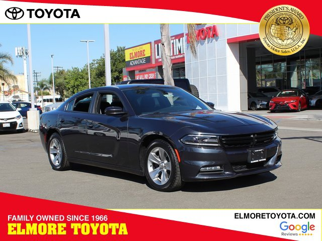 Used 2017 Dodge Charger in Westminster, CA