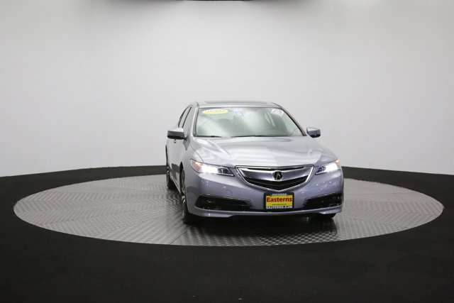 2017 Acura TLX for sale 124543 47